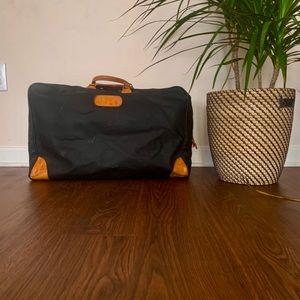 Jon Hart Vintage Duffle Bag